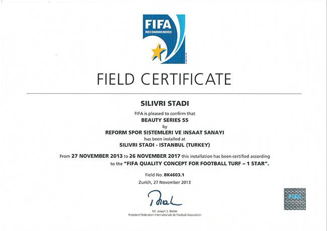 7 fifa1 silivri stadi 2013
