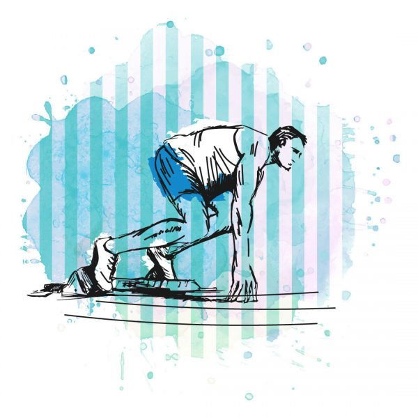 Atletizm Pistleri Rs