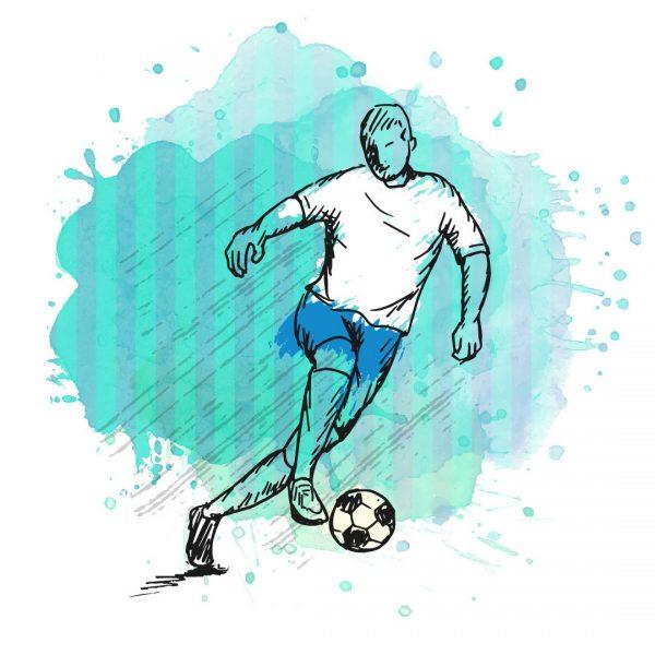 Futbol Sahalari 2 Rs