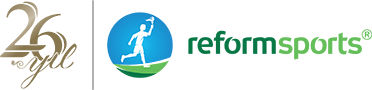 ReformSports Logo 3