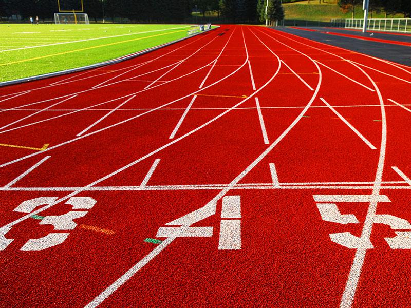 atletizm pisti rs 2