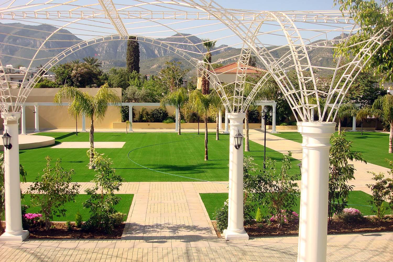 colony garden bahce peyzaj 2