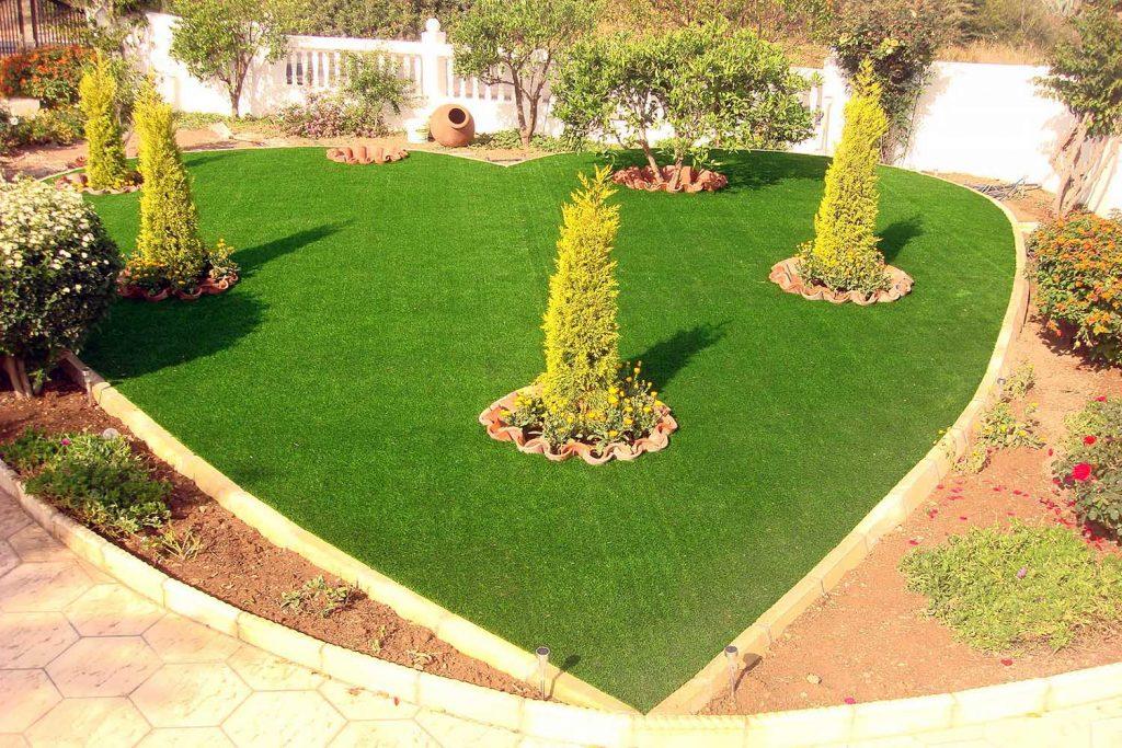 heart garden kibris bahce peyzaj 1
