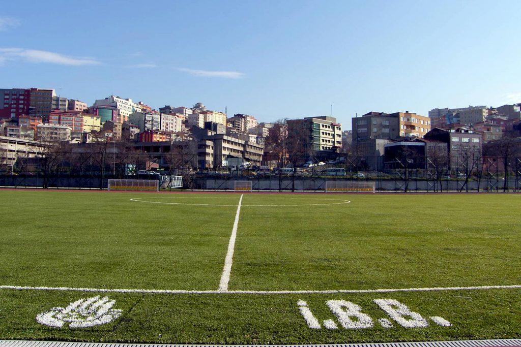 Kağıthane Stadium