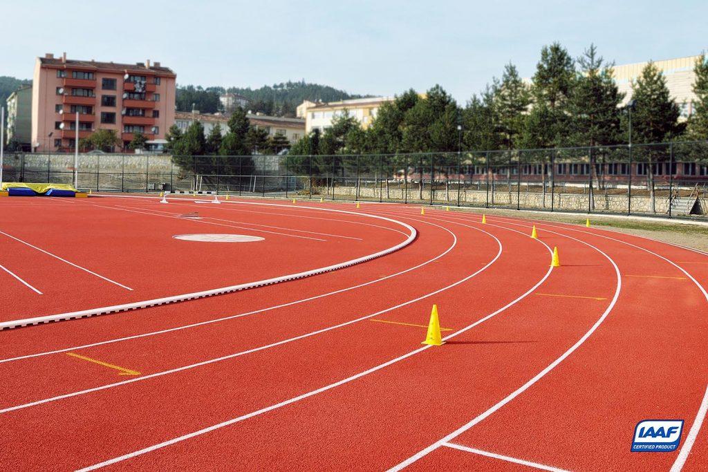kastamonu gazi stadi atletizm pisti 1