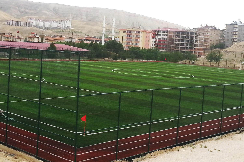 malatya darende fifa futbol sahasi 2