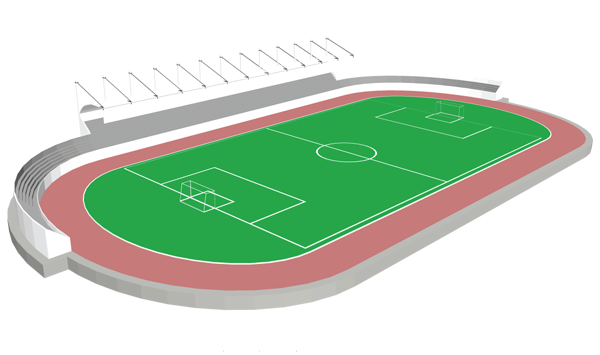 nizami futbol saha 1