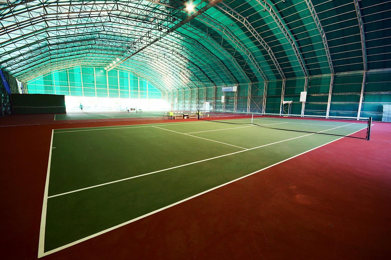 silivri ibb tenis kortlari 1