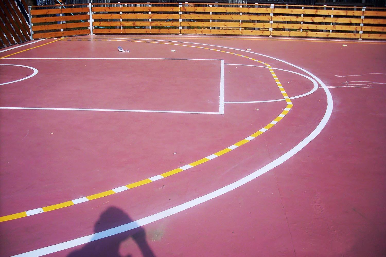 togo basketbol sahasi 1